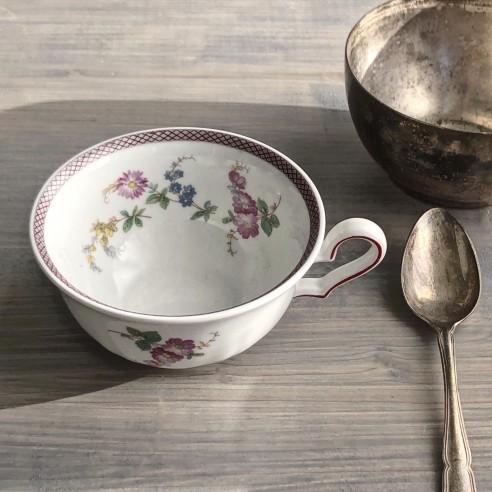 set dvou porcelánových šálkú Rosenthal