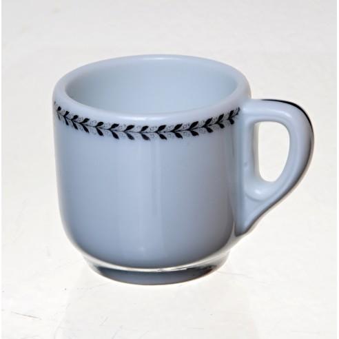 správný šálek na černou kávu